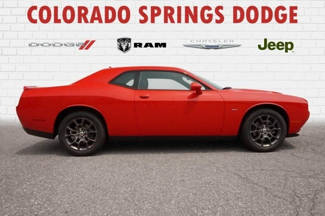 Colorado Springs Dodge Dodge Ram Dealership In Colorado Springs
