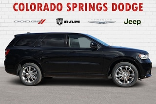 New 2020 Dodge Durango GT AWD Sport Utility for sale in Colorado Springs