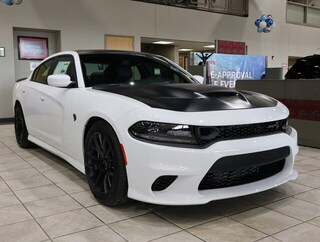 New 2019 Dodge Charger SRT HELLCAT Sedan for sale in Colorado Springs CO