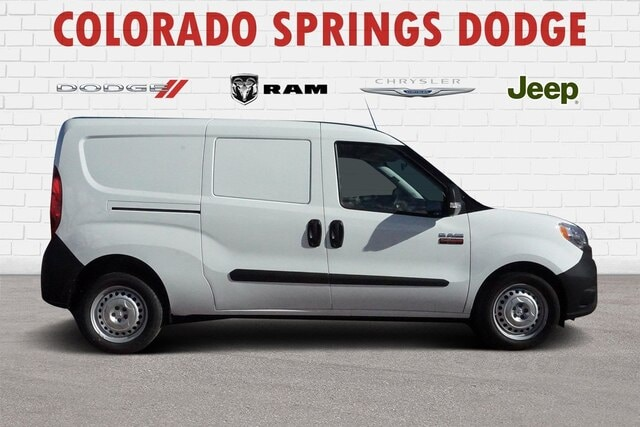 New Ram ProMaster For Sale In Colorado Springs Near Fort Carson