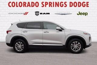 2019 Hyundai Santa Fe SE 2.4L Auto AWD SUV