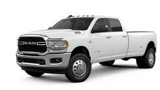 New 2019 Ram 3500 Big Horn Crew Cab for sale in Colorado Springs