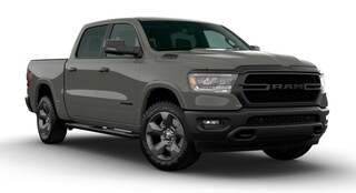 New 2020 Ram 1500 BIG HORN CREW CAB 4X4 5'7 BOX Crew Cab for sale in Colorado Springs CO