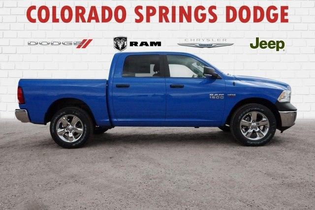Colorado Springs Dodge Dodge Amp Ram Dealership In Colorado