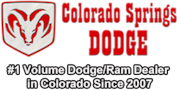Colorado Springs Dodge