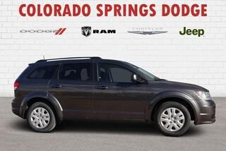 2019 Dodge Journey SE VALUE PACKAGE Sport Utility