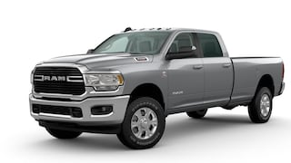 New 2020 Ram 3500 Big Horn Crew Cab for sale in Colorado Springs