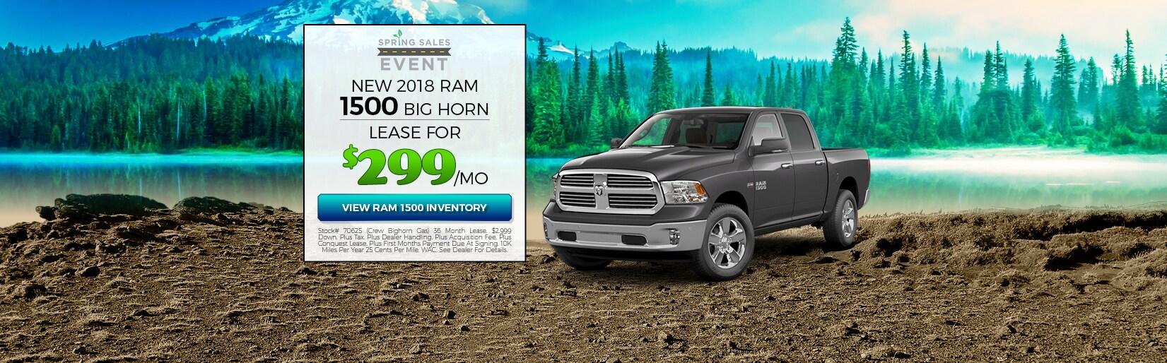 Colorado Springs Dodge Dodge Amp Ram Dealership In