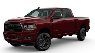 New 2020 Ram 2500 Big Horn Crew Cab for sale in Colorado Springs