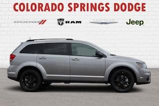 New 2019 Dodge Journey SE Sport Utility for sale in Colorado Springs