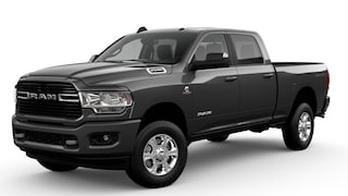 New 2021 Ram 2500 Big Horn Crew Cab for sale in Colorado Springs