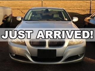 2011 BMW 328i w/Sulev Sedan