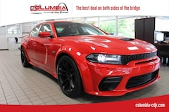 2020 Dodge Charger SCAT PACK WIDEBODY RWD Sedan