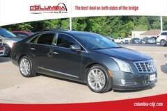 2013 CADILLAC XTS Luxury AWD Sedan