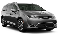 2020 Chrysler Pacifica Hybrid LIMITED Passenger Van
