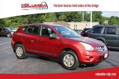 2012 Nissan Rogue S SUV