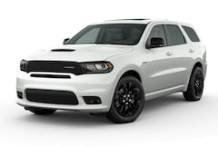 2020 Dodge Durango R/T AWD Sport Utility
