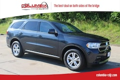 2012 Dodge Durango SXT AWD SUV