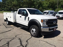 2020 Ford Chassis Cab F-450 XL Commercial-truck