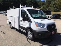 2020 Ford Transit Chassis Cutaway Commercial-truck