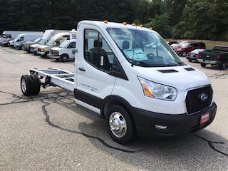 2020 Ford Transit-350 Cutaway w/11,000 lb. Gvwr Truck