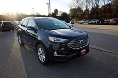 2019 Ford Edge SEL w/ 201A Cold Weather, Co-Poilt & Conv Pkgs SUV