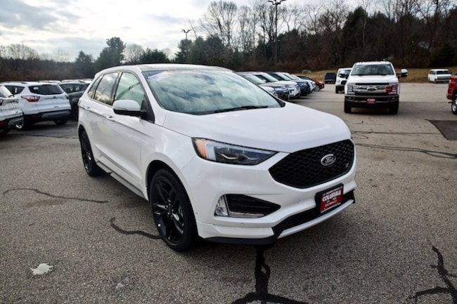 2019 Ford Edge ST w/401A, Cold Weather & 21 Wheels PKG SUV