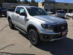 2019 Ford Ranger XLT Truck SuperCab