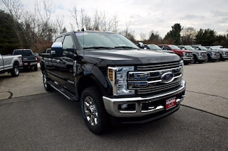 2019 Ford F-250 Lariat w/608A ,Ultimate,Trl Tow, Chrome, FX4,Gvwr Truck Crew Cab