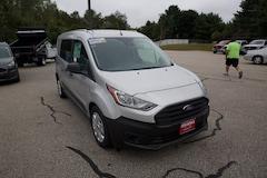 2019 Ford Transit Connect XL w/ 2nd row Glass, Bulkhead & HTD Mirrors Van Cargo Van