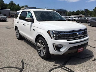 2020 Ford Expedition King Ranch SUV