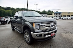2019 Ford F-250 Lariat w/ Chrome, Roof, Ultimate Pkgs Truck Crew Cab
