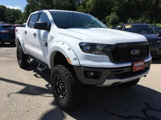 2020 Ford Ranger XLT Rocky Ridge PKG Truck SuperCrew