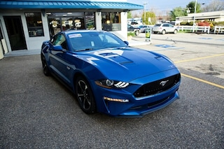 2019 Ford Mustang GT W/ Ford Safe & Smart Pkg Coupe