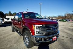 2019 Ford F-350 Lariat w/ Ultimate, tow Tech, Chrome, Roof Truck Crew Cab