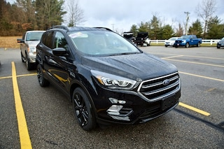 2019 Ford Escape SE w/ Sport Appearance PKG SUV