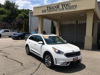 2017 Kia Niro Touring SUV