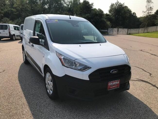 2019 Ford Transit Connect XL w/ Reverse Sensing System Van Cargo Van