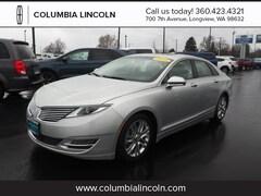 Used 2016 Lincoln MKZ Base V6  Sedan for sale near Portland, OR