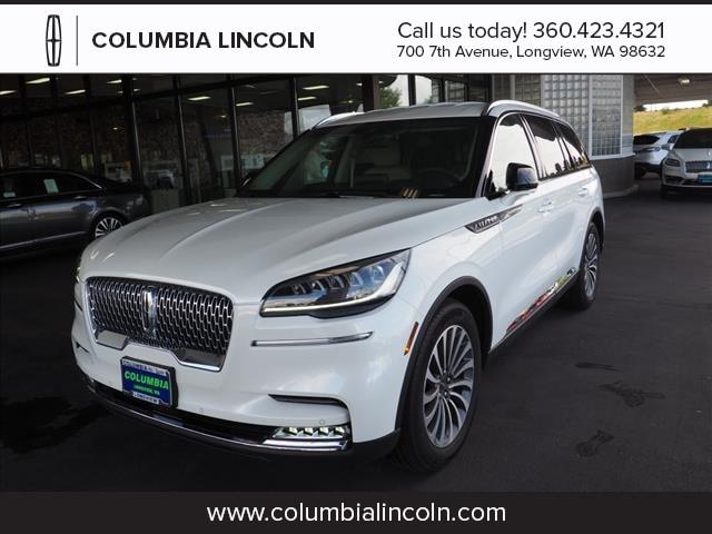 New 2019 2020 Lincoln Cars Suv S For Sale Near Chelhais Wa