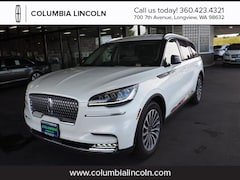 New 2020 Lincoln Aviator Reserve Reserve  SUV for sale in Longview, WA
