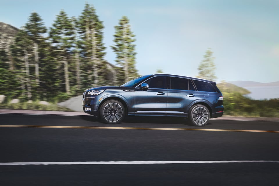2020 Lincoln Aviator Portland, OR