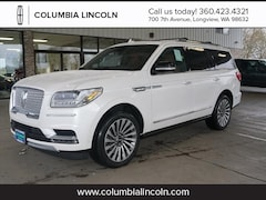 New 2019 Lincoln Navigator Reserve 4x4 Reserve  SUV for sale in Longview, WA