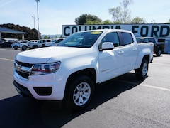 2019 Chevrolet Colorado LT 4x4 LT  Crew Cab 5 ft. SB