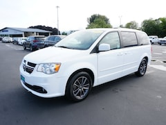 2017 Dodge Grand Caravan SXT SXT  Mini-Van