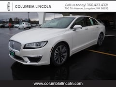 New 2019 Lincoln MKZ Reserve II Reserve II  Sedan for sale in Longview, WA
