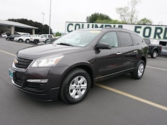 Used 2015 Chevrolet Traverse LS AWD LS  SUV for sale near Portland, OR