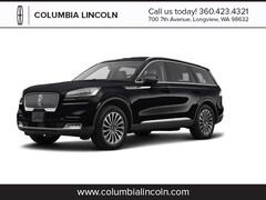 New 2020 Lincoln Aviator Reserve Reserve  SUV for sale in Longview, WA