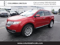 Used 2012 Lincoln MKX Base AWD  SUV for sale near Portland, OR
