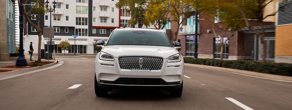 2020 Lincoln Corsair SUV Portland, OR